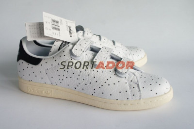 adidas Originals Stan Smith CF Polka 44EU -piele naturala- factura garantie foto