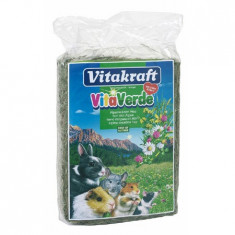 Vita verde fan din Alpi, 1kg, Vitakraft