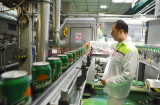 Fabrica de bere in germania