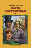 David Copperfield (3 Volume) | Charles Dickens