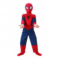 Figurina Marvel Spiderman Classic Todd