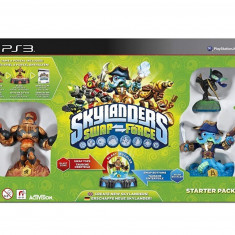 Skylanders Swap Force Starter Pack - 60277