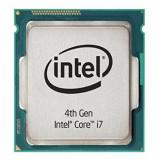 Procesor Intel Core i7-4770 3.4 GHz/ 3,9 GHz- Socket 1150