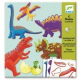 Dinozauri în mișcare