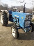 Tractor Universal 445, cutie de viteze cu 2 manete, stare perfectă, Little Tikes