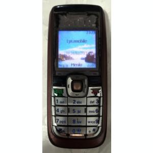 Nokia 2610 (cu baterie, fara incarcator)