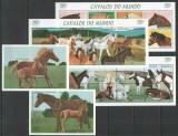 ANGOLA 1997 CAI