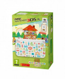 Consola New Nintendo 3DS XL Animal Crossing Edition SH