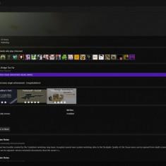 Vand Cont Steam Level 71 cu 20 jocuri mai multe detalii in descriere