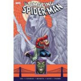 The Amazing Spider-man Omnibus Vol. 4 - Stan Lee, Gerry Conway
