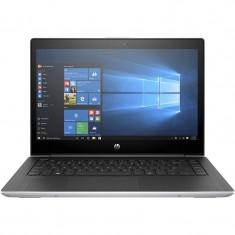 Laptop HP ProBook 440 G5 14 inch FHD Intel Core i7-8550U 8GB DDR4 256GB SSD FPR FPR Windows 10 Pro Natural Silver, 8 Gb, 256 GB