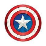 Suport stand Popsockets ® Original, Captain America Shield Icon, Colectia Marvel