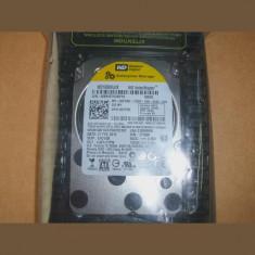 Hard disk Western Digital 160GB SATA Velociraptor 10K