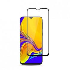 Folie sticla Full Glue Samsung Galaxy A10, A105F Neagra
