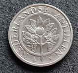 Antilele Olandeze 25 cent centi 2007, America Centrala si de Sud