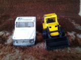 Siku masinute metalice 7 cm jucarie copii