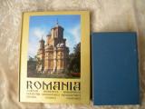 """Album """"Romania - Schituri Manastiri Biserici"""""""