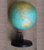 Glob pamantesc