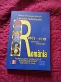 Catalog  Numismatic  Romania 1867-2019