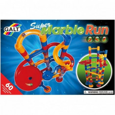 Super Marble Run - Super curse cu bilute de sticla, Galt