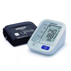 Tensiometru electronic de brat Omron M400, memorie 60 de valori