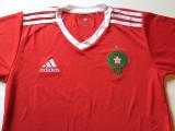 Tricou ADIDAS fotbal - Nationala de Fotbal din MAROC