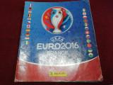 ALBUM PANINI EURO 2016 FRANCE