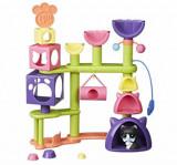 Cumpara ieftin Set Littlest Pet Shop - Ansamblul de joaca al pisicutei