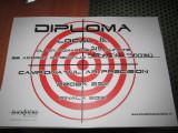diploma proba 25 metri finala c acte