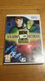 Cumpara ieftin WII Ben 10 Alien Force Vilgax attacks joc original PAL / by Wadder