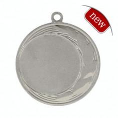 Medalie Argintiu, diametru 35 mm