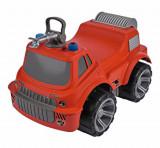 Masina de pompieri Big cu scaun