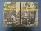Thomas Mann - Casa Buddenbrook 2 volume