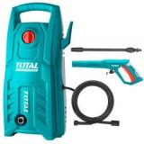 TOTAL - Aparat de spalat cu presiune - 130Bar - 5.5L min - 1400W