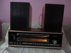 Aparat radio Maestro Stereo -S 702 TS foto