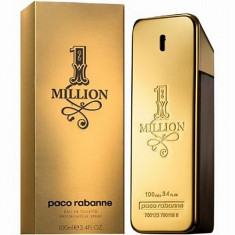 Parfum Barbati Paco Rabanne – One Million  100ml Aftermarket, Apa de toaleta, 100 ml, Floral