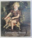 CONSTANT LE BRETON 1895-1985 , 1996