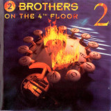 CD 2 Brothers On The 4th Floor – 2, original