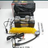 Compresor Auto Profesional 2 Cilindri Onex *TRANSPORT GRATUIT!!!