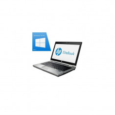 Laptop Refurbished HP EliteBook 2570p, i5-3210M, Win 10 Pro