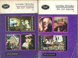 Rara: Lumea filmului - Ion Barna (2 volume, complet) BPT 630, 631