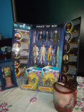 Colectie de figurine Doctor Who