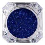Cumpara ieftin Sclipici Glitter Unghii Pulbere LUXORISE, Admiral Blue #43