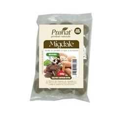 Migdale in Ciocolata Pronat 100gr Cod: prn71