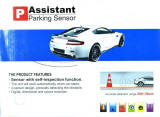 Sistem Senzori parcare cu difuzor Oem Look Calitate Premium