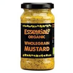 Mustar Integral Bio Essential 200gr Cod: 5029220157801