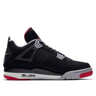 Pantofi Barbati Nike Air Jordan 4 Retro 308497060 foto