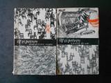 I. ILF si E. PETROV - DOUASPREZECE SCAUNE / VITELUL DE AUR  2 volume