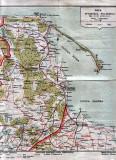 harta Gdynia 1934