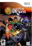 Legend Of The Dragon Nintendo Wii